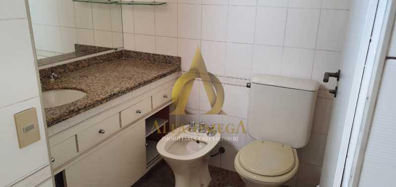 10 - Apartamento 3 quartos à venda Vila Clementino, São Paulo - R$ 1.350.000 - SF30100 - 9