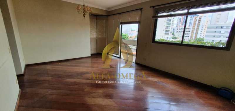 15 - Apartamento 3 quartos à venda Vila Clementino, São Paulo - R$ 1.350.000 - SF30100 - 1