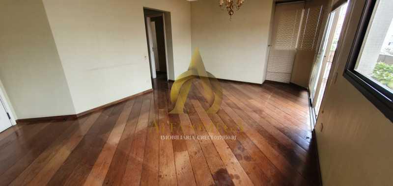 16 - Apartamento 3 quartos à venda Vila Clementino, São Paulo - R$ 1.350.000 - SF30100 - 3