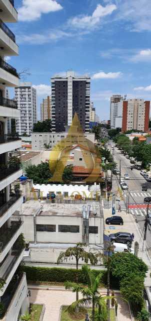 17 - Apartamento 3 quartos à venda Vila Clementino, São Paulo - R$ 1.350.000 - SF30100 - 18