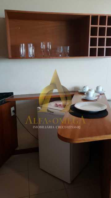 2d462a40-3557-4127-95f7-154b84 - Loft 1 quarto para alugar Barra da Tijuca, Rio de Janeiro - R$ 2.000 - AO10186L - 7