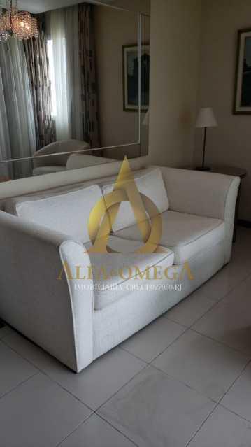 49f53fce-9add-44d0-81d3-e61846 - Loft 1 quarto para alugar Barra da Tijuca, Rio de Janeiro - R$ 2.000 - AO10186L - 6