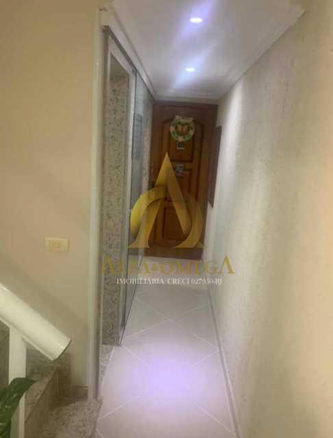 4 - Cobertura 3 quartos à venda Pechincha, Rio de Janeiro - R$ 599.000 - AOJ50061 - 8
