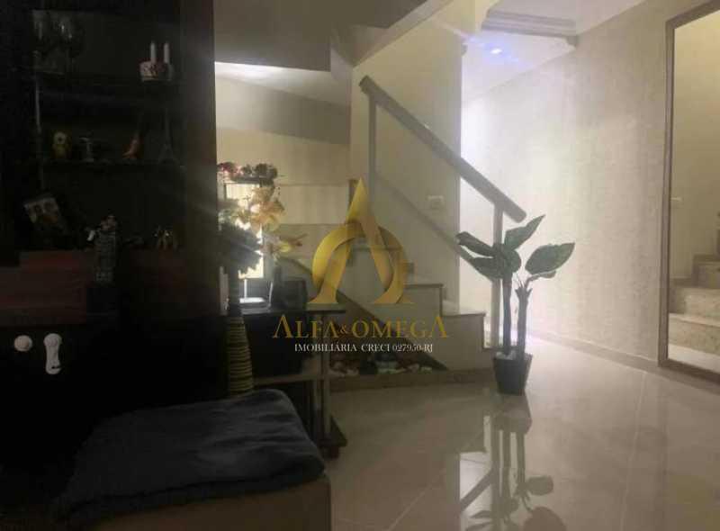 5 - Cobertura 3 quartos à venda Pechincha, Rio de Janeiro - R$ 599.000 - AOJ50061 - 5