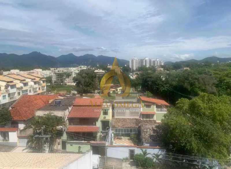 6 - Cobertura 3 quartos à venda Pechincha, Rio de Janeiro - R$ 599.000 - AOJ50061 - 16