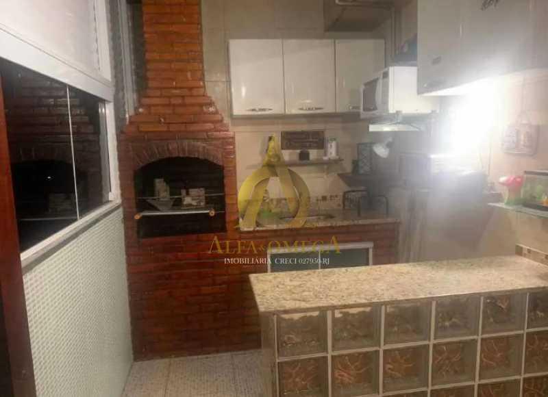 12 - Cobertura 3 quartos à venda Pechincha, Rio de Janeiro - R$ 599.000 - AOJ50061 - 14