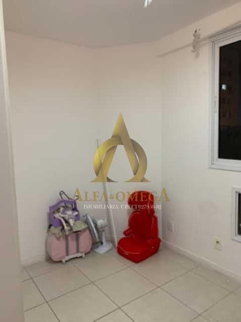 2 - Apartamento 2 quartos à venda Praça Seca, Rio de Janeiro - R$ 230.000 - AOJ20290 - 9