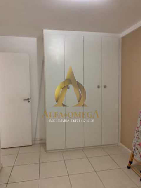 3 - Apartamento 2 quartos à venda Praça Seca, Rio de Janeiro - R$ 230.000 - AOJ20290 - 6