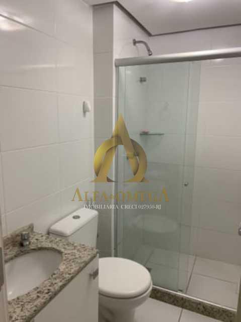 4 - Apartamento 2 quartos à venda Praça Seca, Rio de Janeiro - R$ 230.000 - AOJ20290 - 10