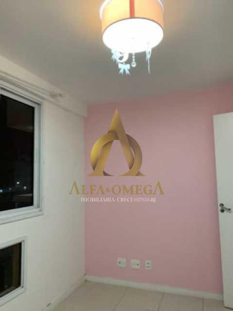 6 - Apartamento 2 quartos à venda Praça Seca, Rio de Janeiro - R$ 230.000 - AOJ20290 - 8