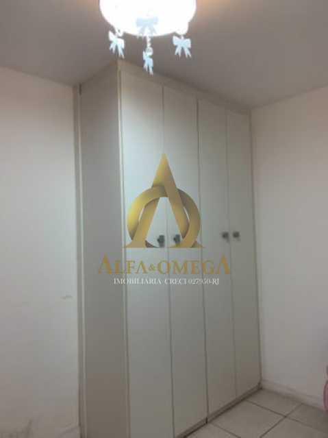 7 - Apartamento 2 quartos à venda Praça Seca, Rio de Janeiro - R$ 230.000 - AOJ20290 - 7