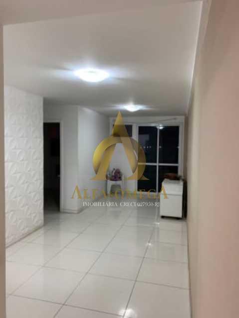 9 - Apartamento 2 quartos à venda Praça Seca, Rio de Janeiro - R$ 230.000 - AOJ20290 - 3
