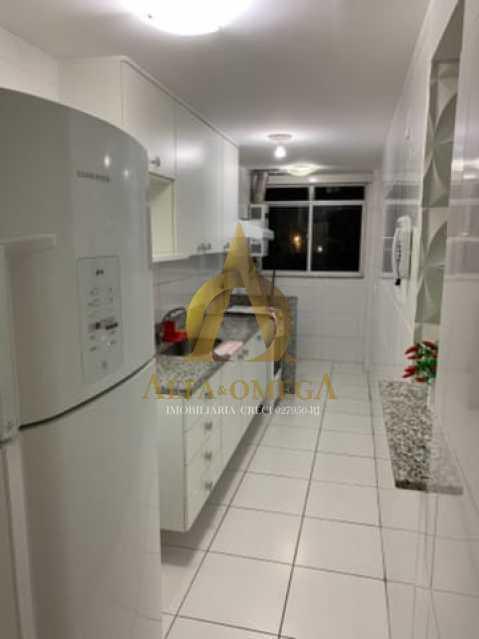10 - Apartamento 2 quartos à venda Praça Seca, Rio de Janeiro - R$ 230.000 - AOJ20290 - 12