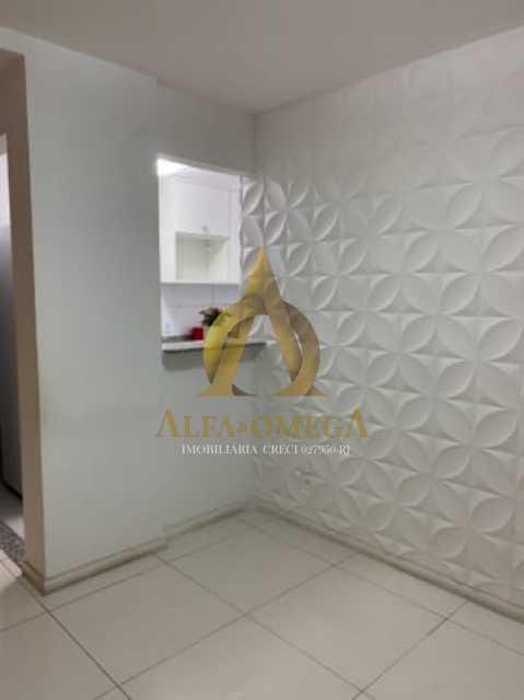 11 - Apartamento 2 quartos à venda Praça Seca, Rio de Janeiro - R$ 230.000 - AOJ20290 - 4