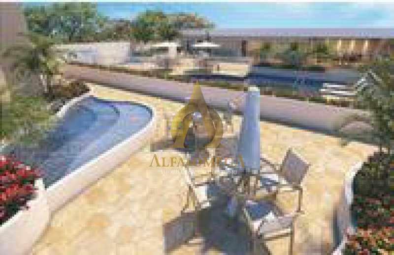 13 - Apartamento 2 quartos à venda Praça Seca, Rio de Janeiro - R$ 230.000 - AOJ20290 - 14