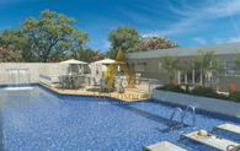 14 - Apartamento 2 quartos à venda Praça Seca, Rio de Janeiro - R$ 230.000 - AOJ20290 - 15