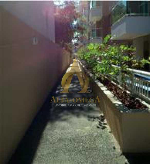 15 - Apartamento 2 quartos à venda Praça Seca, Rio de Janeiro - R$ 230.000 - AOJ20290 - 20