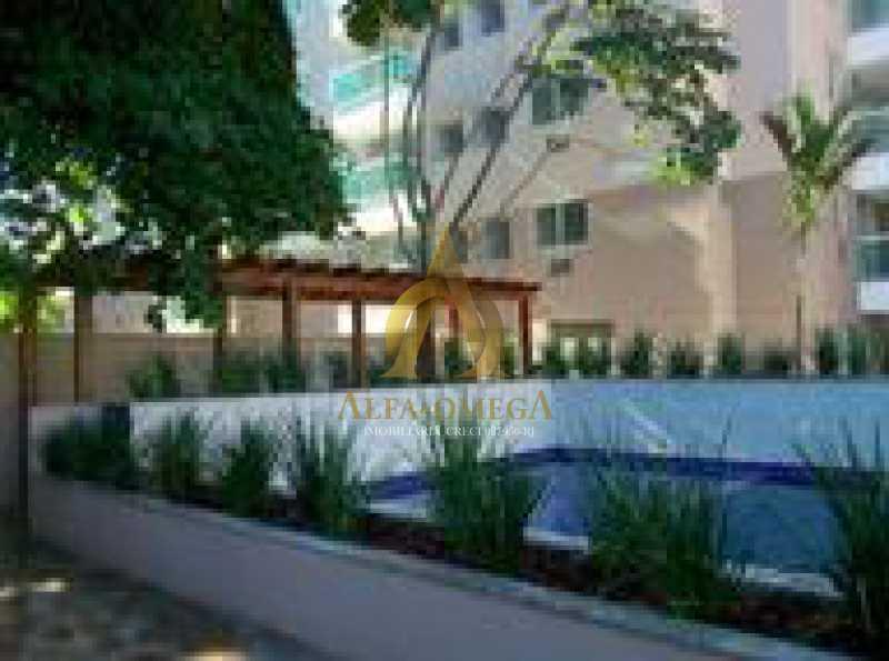 16 - Apartamento 2 quartos à venda Praça Seca, Rio de Janeiro - R$ 230.000 - AOJ20290 - 17