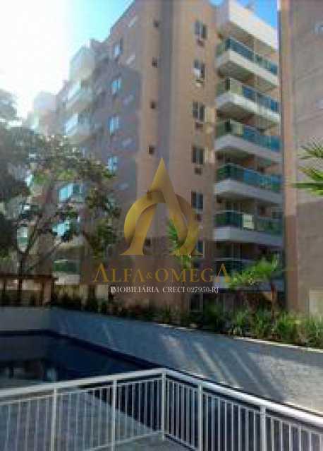 17 - Apartamento 2 quartos à venda Praça Seca, Rio de Janeiro - R$ 230.000 - AOJ20290 - 16