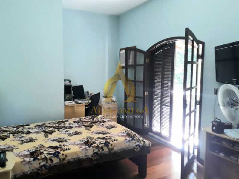 3 - Casa em Condomínio 4 quartos à venda Taquara, Rio de Janeiro - R$ 1.200.000 - AOJ60189 - 7