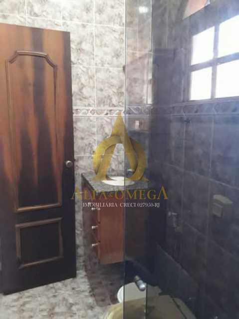 4 - Casa em Condomínio 4 quartos à venda Taquara, Rio de Janeiro - R$ 1.200.000 - AOJ60189 - 11