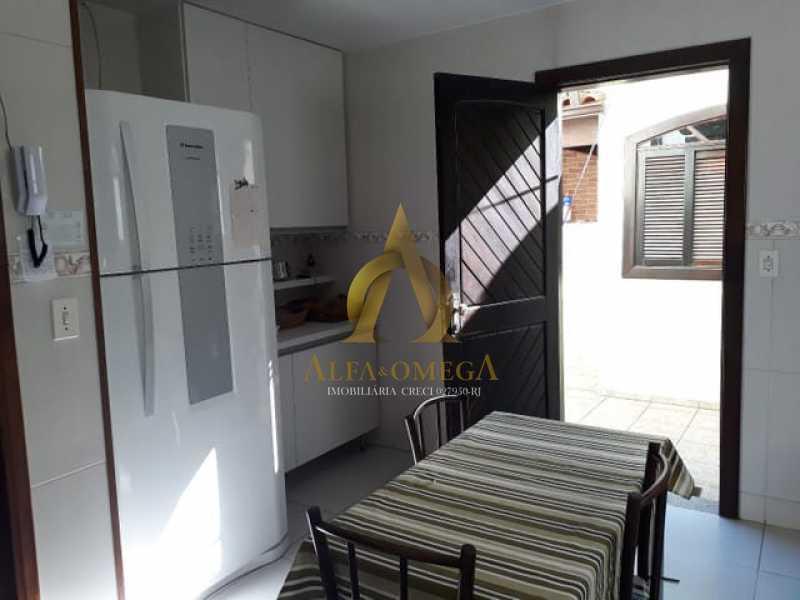 6 - Casa em Condomínio 4 quartos à venda Taquara, Rio de Janeiro - R$ 1.200.000 - AOJ60189 - 13
