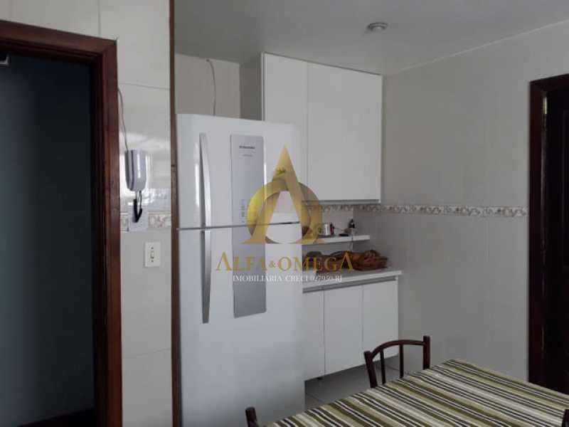 9 - Casa em Condomínio 4 quartos à venda Taquara, Rio de Janeiro - R$ 1.200.000 - AOJ60189 - 15