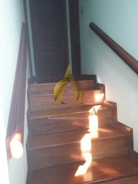 13 - Casa em Condomínio 4 quartos à venda Taquara, Rio de Janeiro - R$ 1.200.000 - AOJ60189 - 6