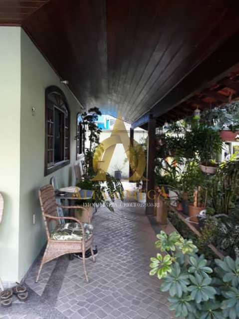 16 - Casa em Condomínio 4 quartos à venda Taquara, Rio de Janeiro - R$ 1.200.000 - AOJ60189 - 18