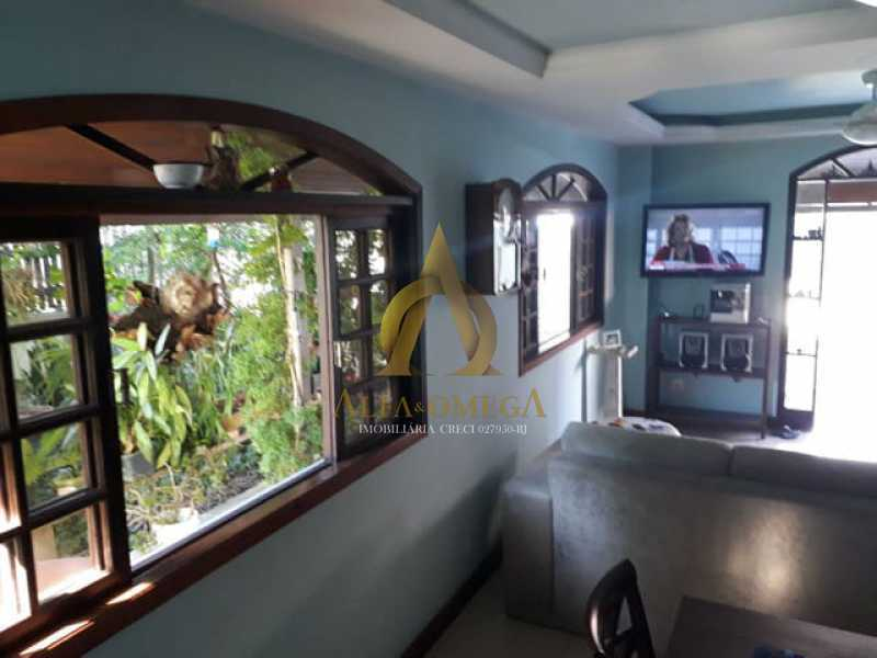 17 - Casa em Condomínio 4 quartos à venda Taquara, Rio de Janeiro - R$ 1.200.000 - AOJ60189 - 19