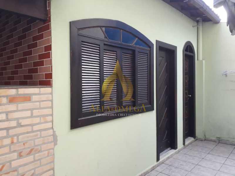18 - Casa em Condomínio 4 quartos à venda Taquara, Rio de Janeiro - R$ 1.200.000 - AOJ60189 - 20