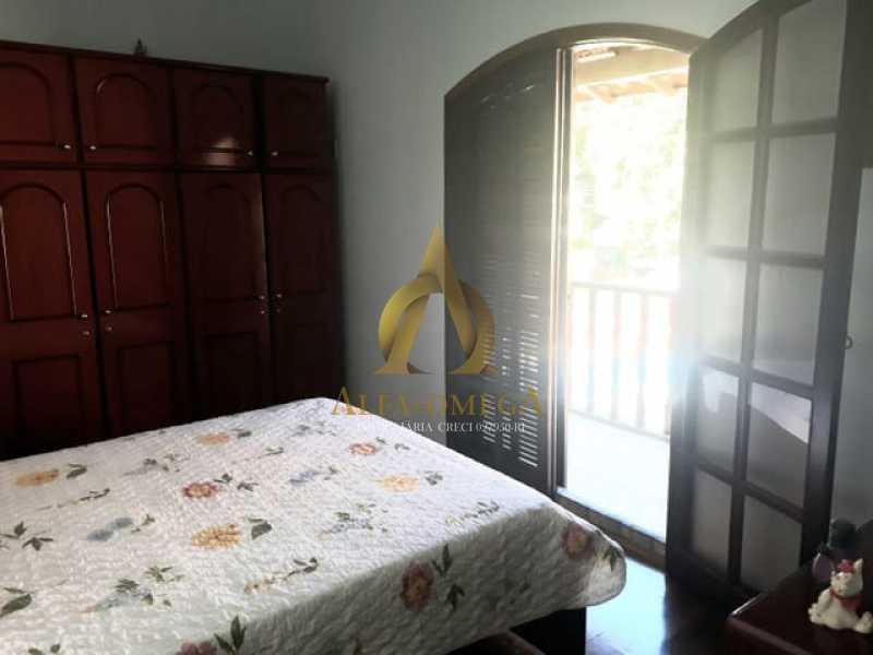 19 - Casa em Condomínio 4 quartos à venda Taquara, Rio de Janeiro - R$ 1.200.000 - AOJ60189 - 8