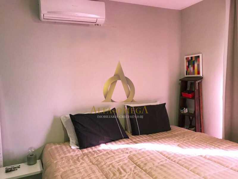 5 - Apartamento 2 quartos à venda Barra da Tijuca, Rio de Janeiro - R$ 350.000 - AO20479 - 6