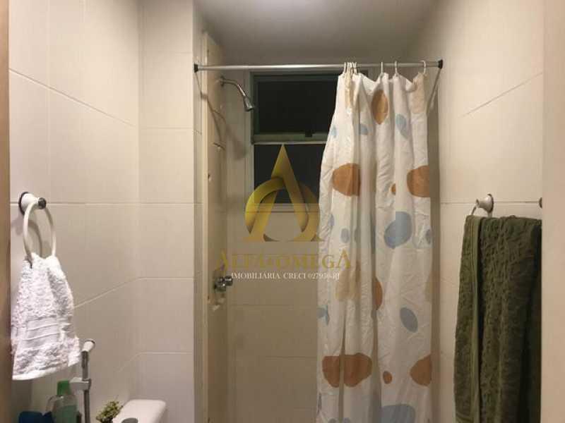 12 - Apartamento 2 quartos à venda Barra da Tijuca, Rio de Janeiro - R$ 350.000 - AO20479 - 12