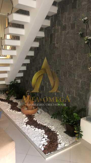 0e78c2e9-d7c9-4d01-925a-96edca - Casa em Condomínio 4 quartos à venda Itanhangá, Rio de Janeiro - R$ 950.000 - SF60154 - 3