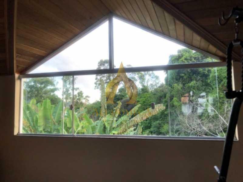 300176728396936 - Casa em Condomínio 4 quartos à venda Itanhangá, Rio de Janeiro - R$ 950.000 - SF60154 - 13