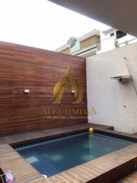 303121728949316 - Casa em Condomínio 4 quartos à venda Itanhangá, Rio de Janeiro - R$ 950.000 - SF60154 - 11