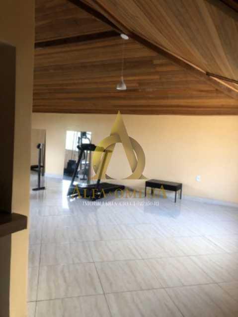306153488656162 - Casa em Condomínio 4 quartos à venda Itanhangá, Rio de Janeiro - R$ 950.000 - SF60154 - 7