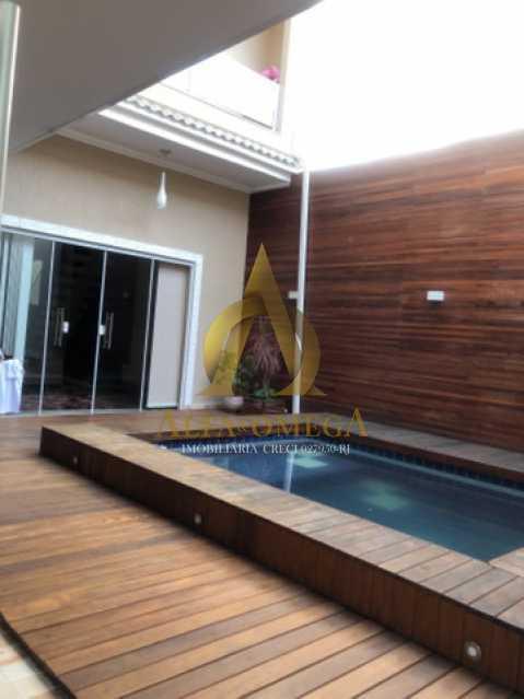 306197362835438 - Casa em Condomínio 4 quartos à venda Itanhangá, Rio de Janeiro - R$ 950.000 - SF60154 - 10
