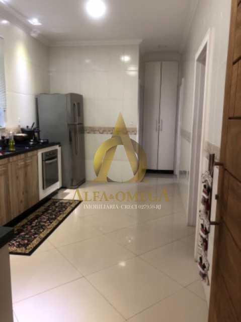 307193363667456 - Casa em Condomínio 4 quartos à venda Itanhangá, Rio de Janeiro - R$ 950.000 - SF60154 - 8