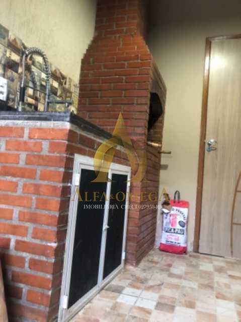 309106609578716 - Casa em Condomínio 4 quartos à venda Itanhangá, Rio de Janeiro - R$ 950.000 - SF60154 - 9