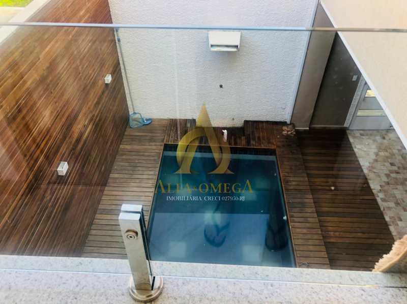 bd0adbb3-7e03-46e8-ace0-774102 - Casa em Condomínio 4 quartos à venda Itanhangá, Rio de Janeiro - R$ 950.000 - SF60154 - 12