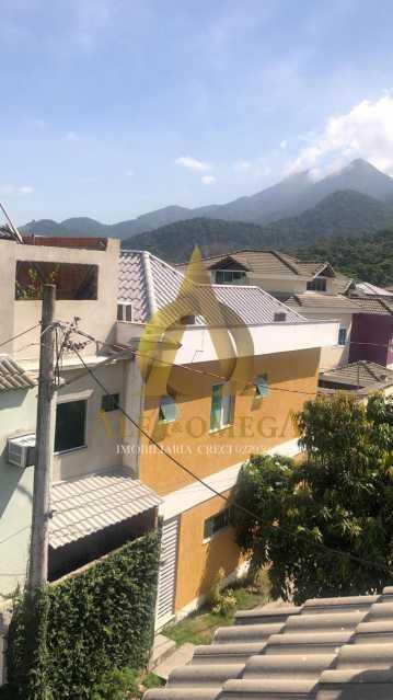 caf312cf-01ae-4229-b1ae-a77aae - Casa em Condomínio 4 quartos à venda Itanhangá, Rio de Janeiro - R$ 950.000 - SF60154 - 15
