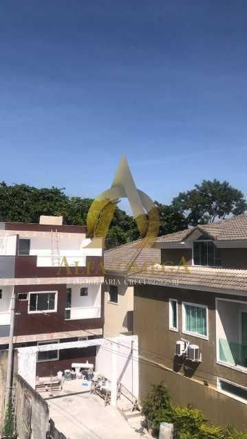 e179fbd3-8a0e-4d83-bac6-ec139c - Casa em Condomínio 4 quartos à venda Itanhangá, Rio de Janeiro - R$ 950.000 - SF60154 - 17