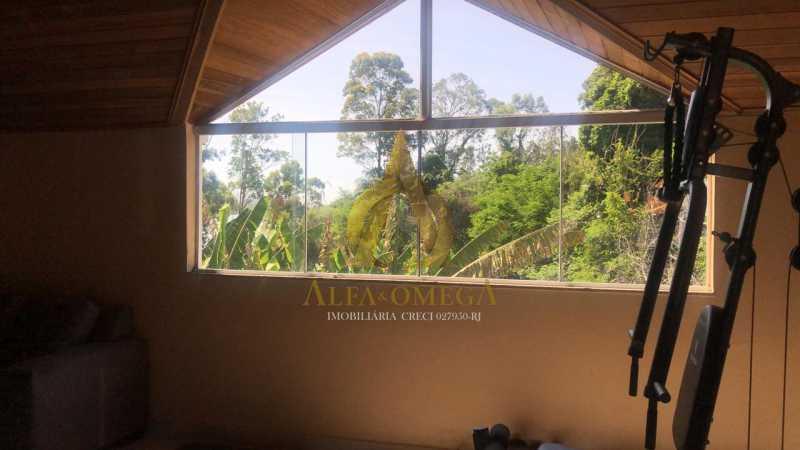 ebdb1bc9-4c09-4f86-923c-af3c8a - Casa em Condomínio 4 quartos à venda Itanhangá, Rio de Janeiro - R$ 950.000 - SF60154 - 18