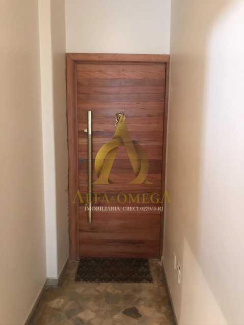 3b4f311b-b84b-49d1-aa95-ce1913 - Apartamento 3 quartos para alugar Ipanema, Rio de Janeiro - R$ 5.500 - AO30159L - 5