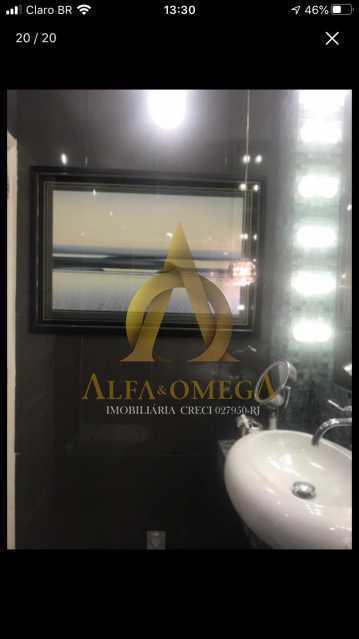 230c47f4-93da-450e-8604-88835f - Apartamento 3 quartos para alugar Ipanema, Rio de Janeiro - R$ 5.500 - AO30159L - 20