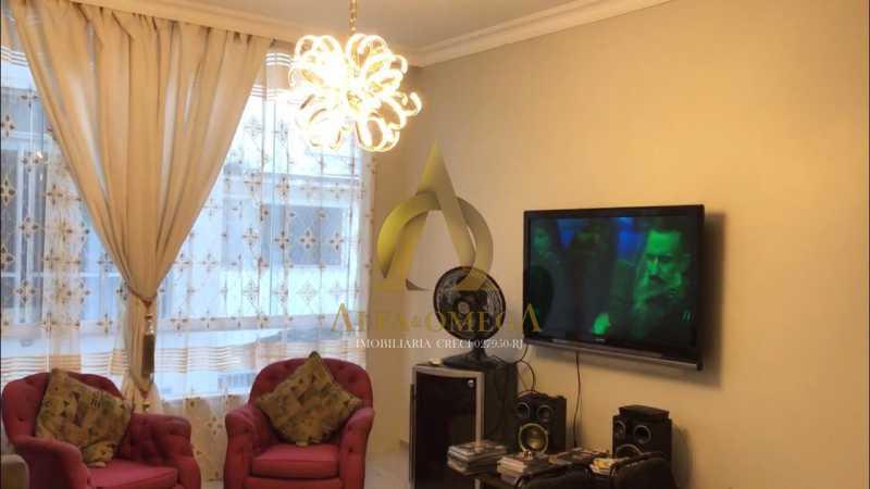 e75a6e34-b6c6-413f-8340-bfcfde - Apartamento 3 quartos para alugar Ipanema, Rio de Janeiro - R$ 5.500 - AO30159L - 1