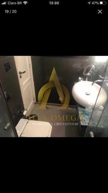 fbb77121-6fcb-4c3b-9ca7-993294 - Apartamento 3 quartos para alugar Ipanema, Rio de Janeiro - R$ 5.500 - AO30159L - 27