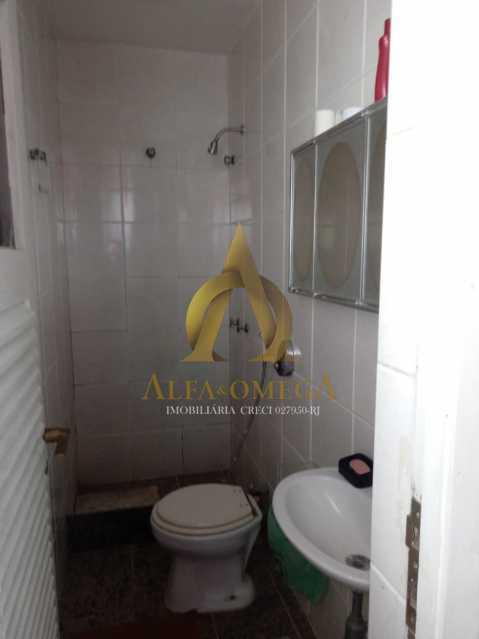14 - Apartamento 4 quartos à venda Barra da Tijuca, Rio de Janeiro - R$ 5.999.000 - AO40081 - 19